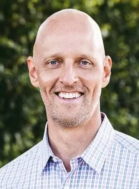 Seth Streeter on the #BecomingReferable podcast
